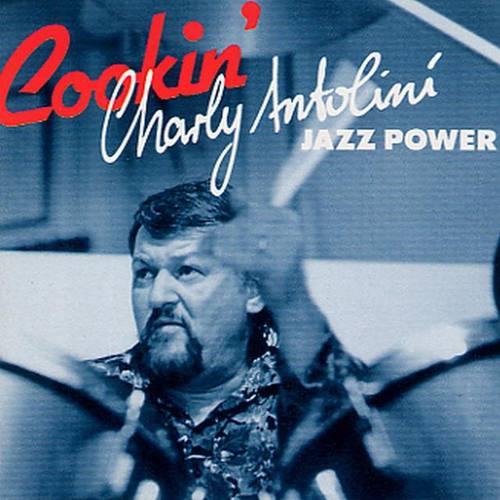 Charly Antolini Jazz Power