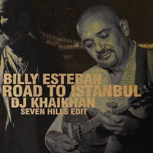 Billy Esteban