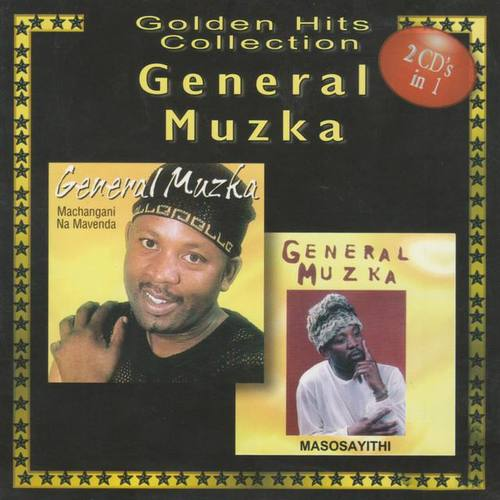 General Muzka