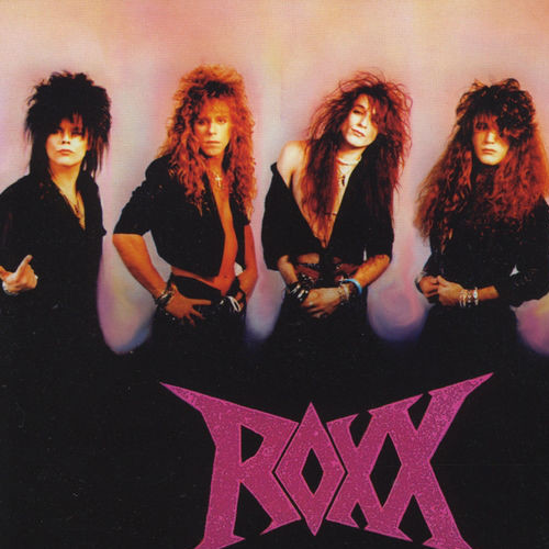 Download song Roxx with list Albums