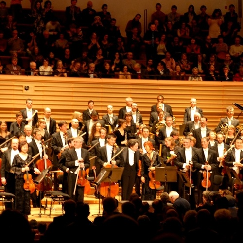 Los Angeles Philharmonic Orchestra