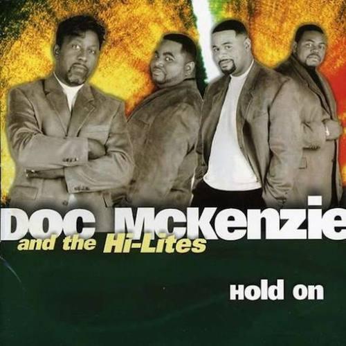 Doc McKenzie