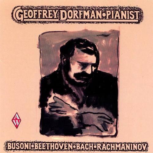 Geoffrey Dorfman