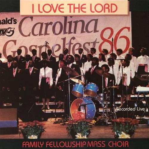 Family Fellowship Mass Choir