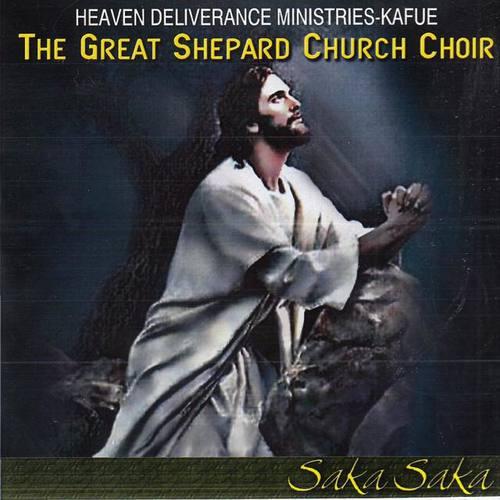 Heaven Deliverance Ministries Kafue The Great Shephard Church Choir
