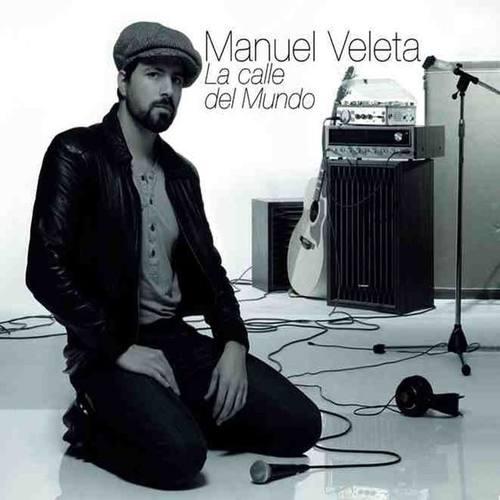 Manuel Veleta