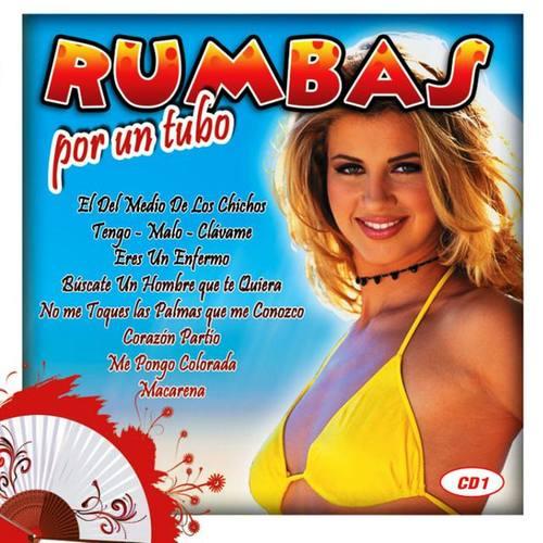 Los Rumberos Latinos