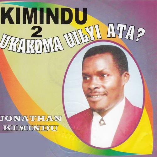 Jonathan Kimindu