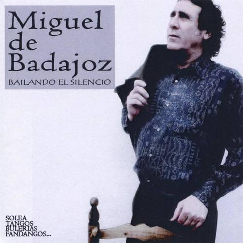 Miguel De Badajoz