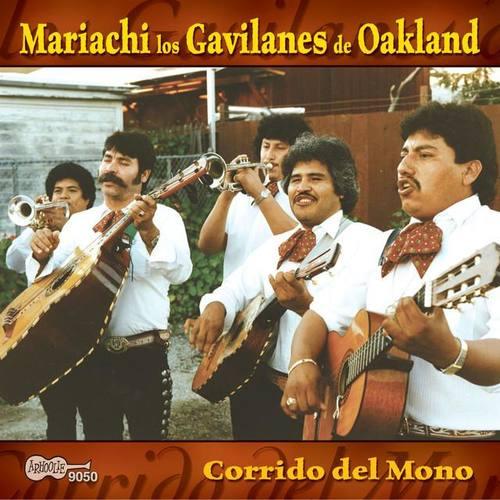 Mariachi los Gavilanes de Oakland