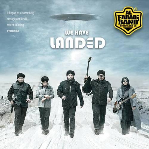 Download Lagu Al Farabi Band beserta daftar Albumnya