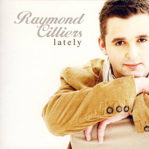 Raymond Cilliers