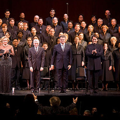 Metropolitan Opera Chorus