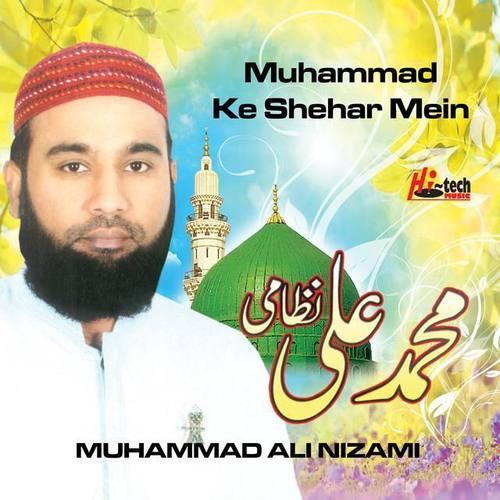 Muhammad Ali Nizami