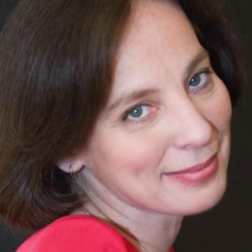 Polina Fedotova