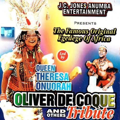 Queen Theresa Onourah