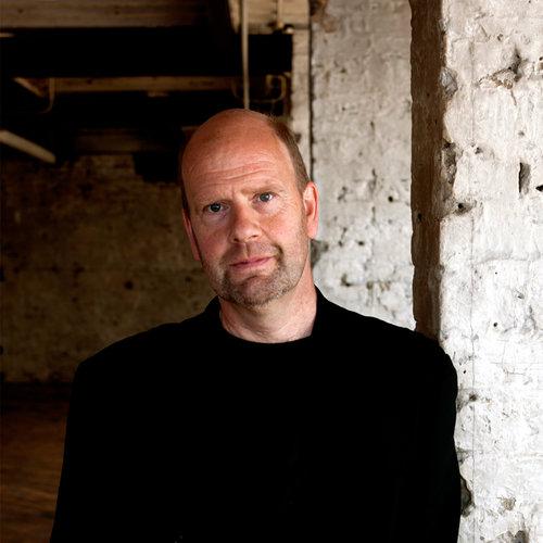 Richard Tunnicliffe