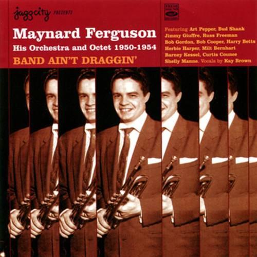 Maynard Ferguson and His Orchestra