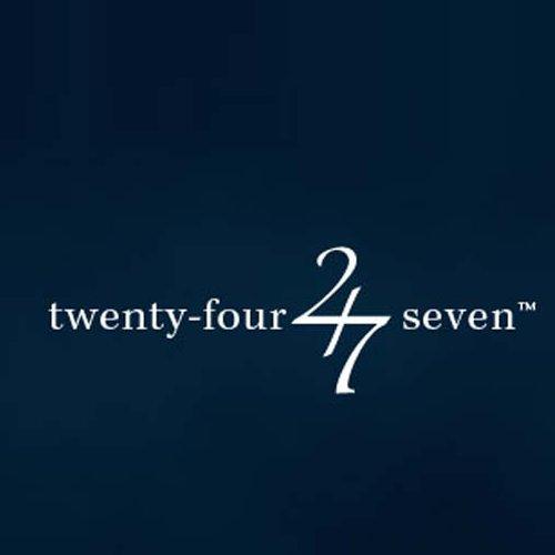 Twenty Four & Seven
