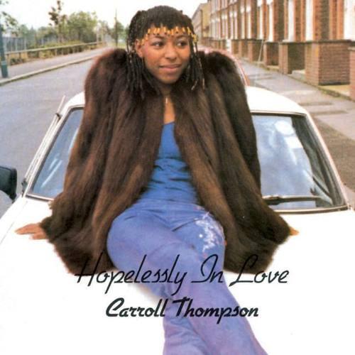 Carroll Thompson