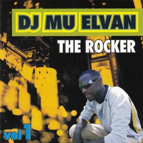 DJ Mu Elvan