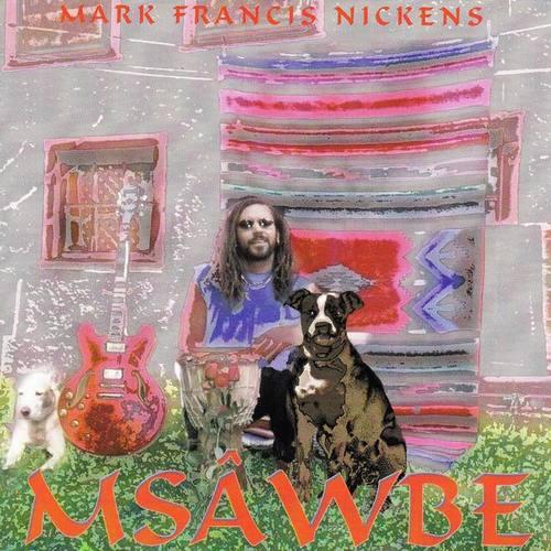 Mark Francis Nickens