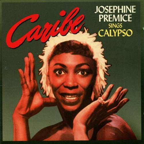 Josephine Premice