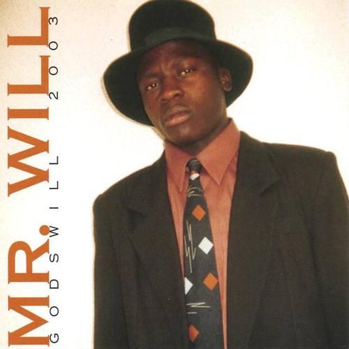 Mr. Will