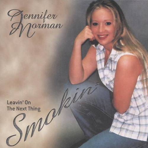 Jennifer Norman
