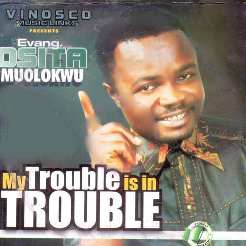 Evang. Osita Muolokwu