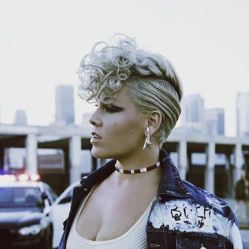 P!nk<br />Latest Release