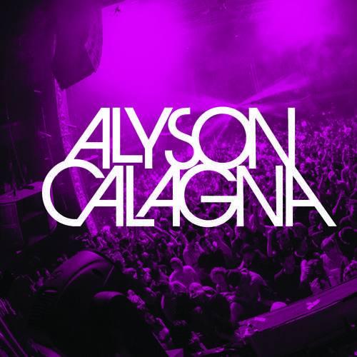 Alyson Calagna