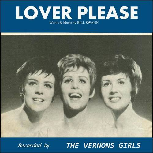 The Vernons Girls