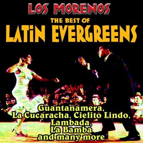 Los Morenos