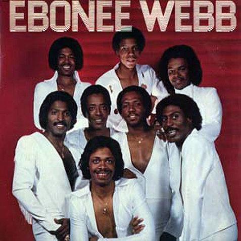 Ebonee Webb