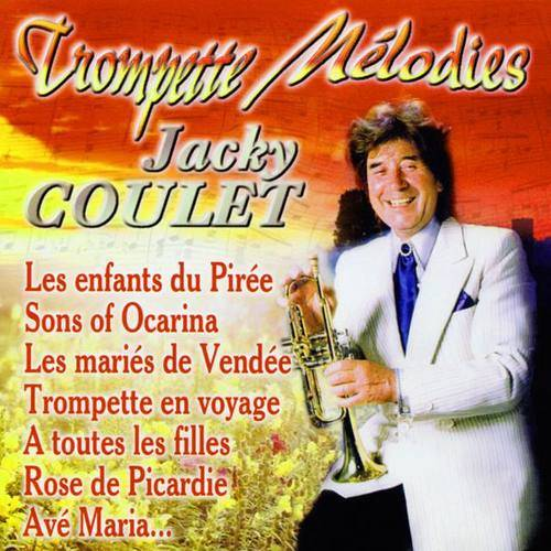 Jacky Coulet