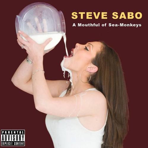 Steve Sabo