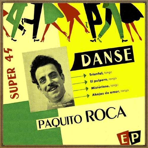 Paquito Roca Y Su Orquesta Típica De Tangos