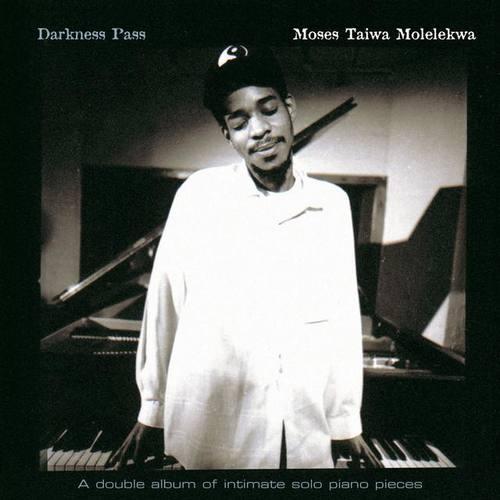 Moses Molelekwa