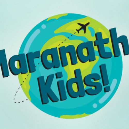 Maranatha! Kids