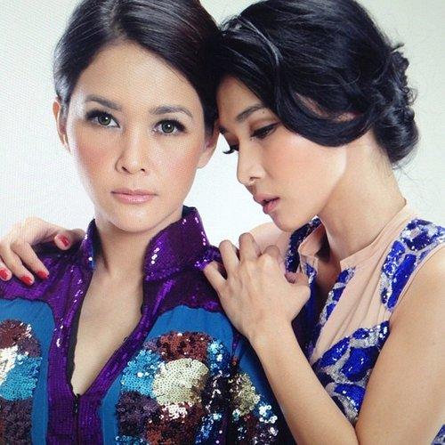 Download Lagu Duo MAIA beserta daftar Albumnya