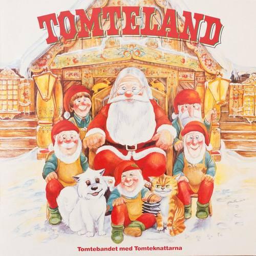Tomtebandet med Tomteknattarna