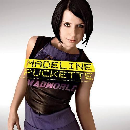 Madeline Puckette