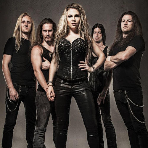 Download song Kobra And The Lotus with list Albums