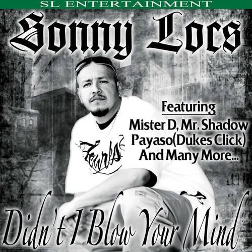 Sonny Locs
