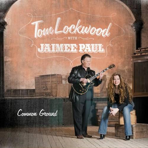 Tom Lockwood