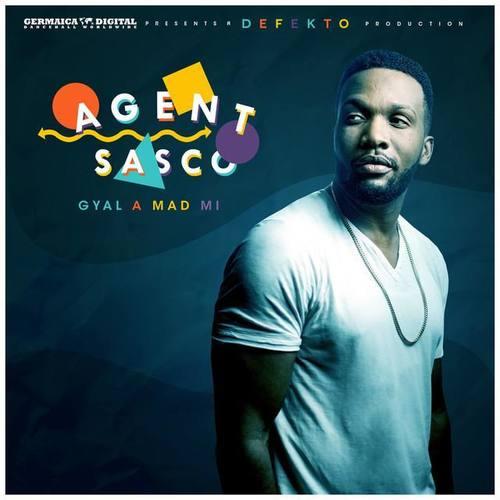 Agent Sasco