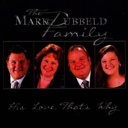Mark Dubbeld Family