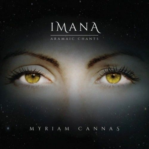 Myriam Cannas
