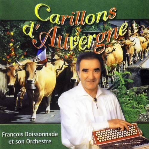 François Boissonnade Et Son Orchestre